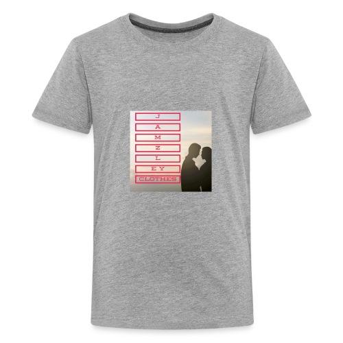 jamzleys - Kids' Premium T-Shirt