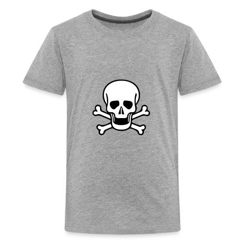 deathskull - Kids' Premium T-Shirt