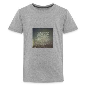 l.bcool - Kids' Premium T-Shirt