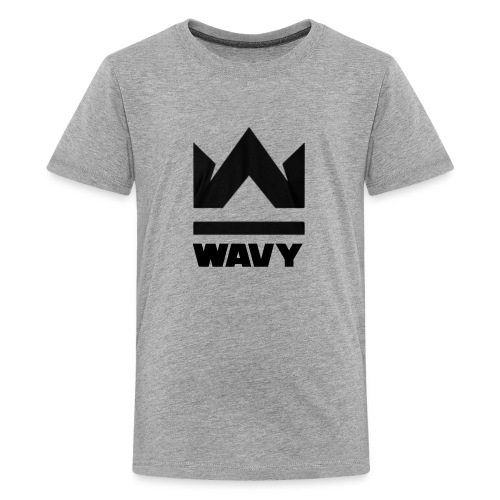 Too Wavy - Kids' Premium T-Shirt