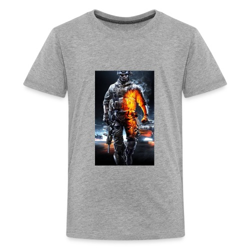 Cod fan - Kids' Premium T-Shirt