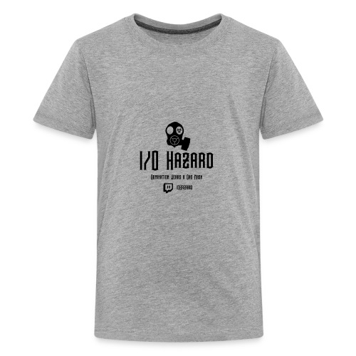 I/O Hazard Official - Kids' Premium T-Shirt