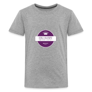 Kings Highway Conservation District - Kids' Premium T-Shirt