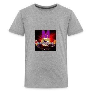 Marota merch - Kids' Premium T-Shirt