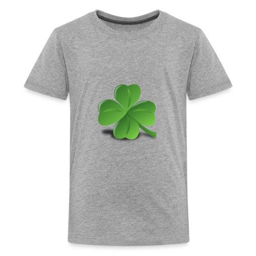 RawdhaPlayz_RBLX - Kids' Premium T-Shirt