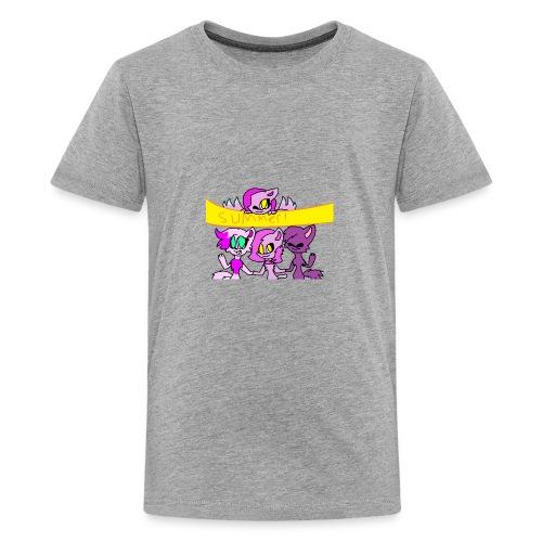 MARCH - Kids' Premium T-Shirt