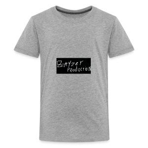 Blayzer - Kids' Premium T-Shirt