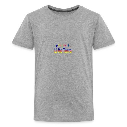 Cape verdian islands - Kids' Premium T-Shirt