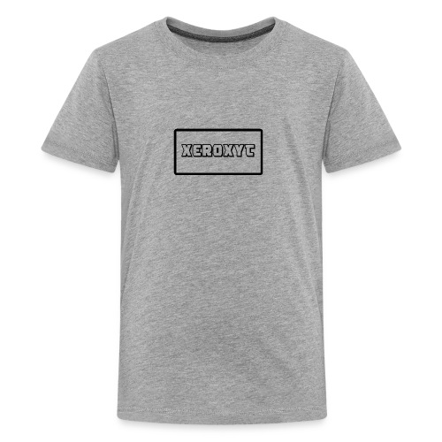 xeroxYT crew - Kids' Premium T-Shirt