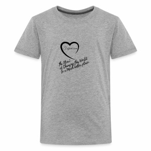 The Flow by Farjani.com - Kids' Premium T-Shirt