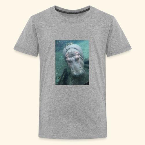 461A2E99 19DA 4D35 B85C 0FBD99EAD470 - Kids' Premium T-Shirt