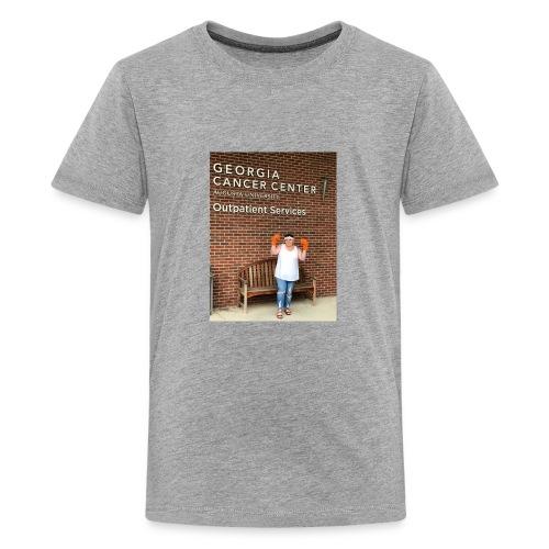 Sammie's Army - Kids' Premium T-Shirt
