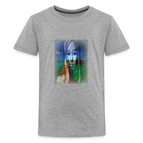 1012408 207252226131655 495996238 n - Kids' Premium T-Shirt