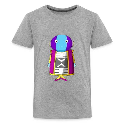 zeno o sama - Kids' Premium T-Shirt