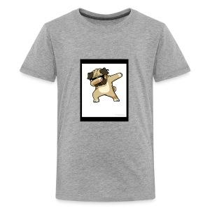 Dab Dog 2018 - Kids' Premium T-Shirt