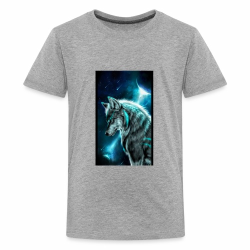 Screenshot 20180419 193847 - Kids' Premium T-Shirt
