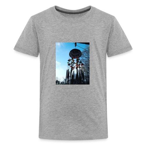 Decorating - Kids' Premium T-Shirt