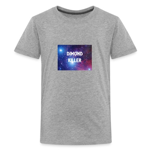 DIOMOND KILLERS MERCH - Kids' Premium T-Shirt