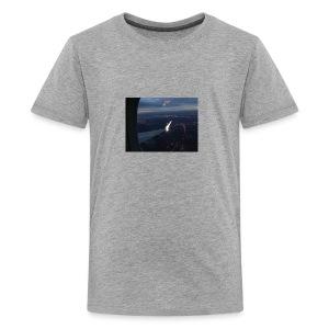 Planes - Kids' Premium T-Shirt
