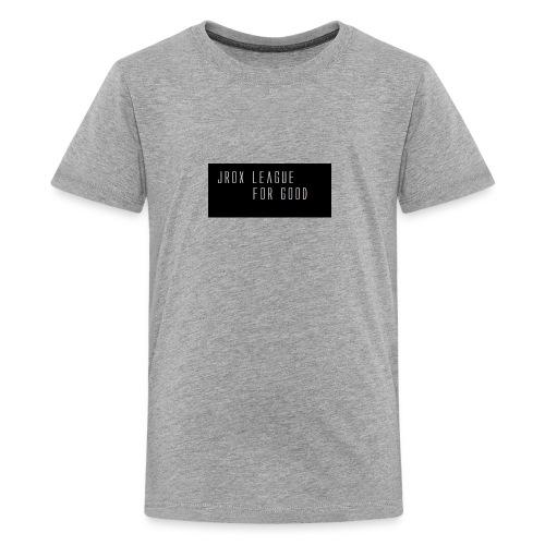 JROX LEAGUE - Kids' Premium T-Shirt