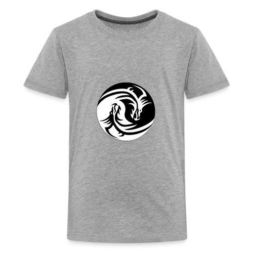 PARADOX DRAGON - Kids' Premium T-Shirt