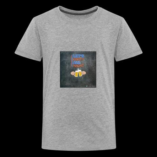 LPAN - Kids' Premium T-Shirt