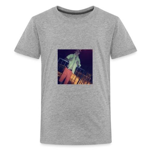 Lil icytrill - Kids' Premium T-Shirt