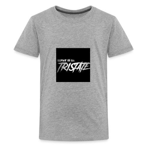 Illestindatristate Merchant - Kids' Premium T-Shirt