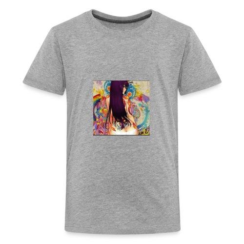 tattoo - Kids' Premium T-Shirt