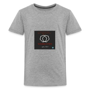 YOUNG ONES - Kids' Premium T-Shirt