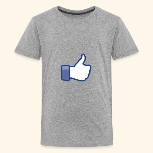 149848007196 - Kids' Premium T-Shirt