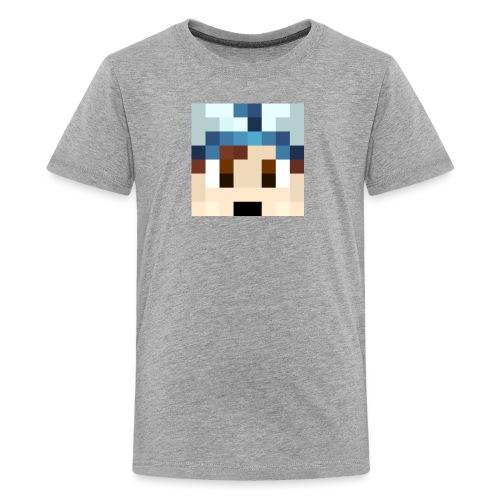 DipperPinesMC - Kids' Premium T-Shirt