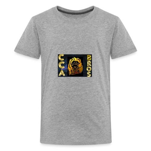 ccabros design - Kids' Premium T-Shirt