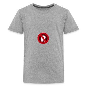 Anti R - Kids' Premium T-Shirt
