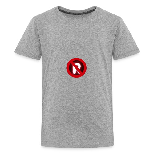 Anti R - Kids' Premium T-Shirt
