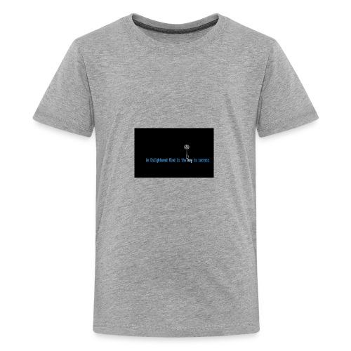 brain2 - Kids' Premium T-Shirt