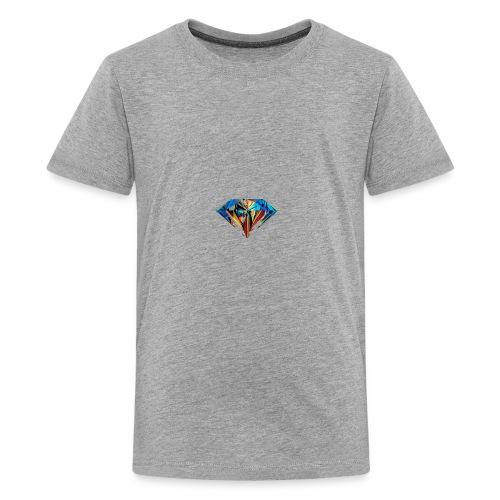 The Diamond - Kids' Premium T-Shirt