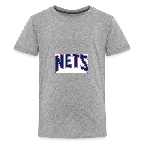 N.E.T.S - Kids' Premium T-Shirt