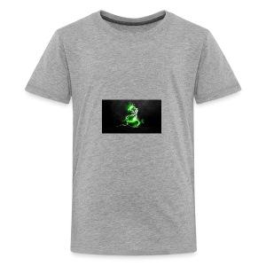 RUBIEX12 LOGO - Kids' Premium T-Shirt