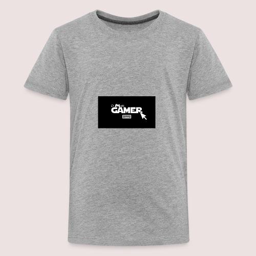 GAMER - Kids' Premium T-Shirt