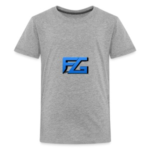 Freeze Gaming Logo - Kids' Premium T-Shirt