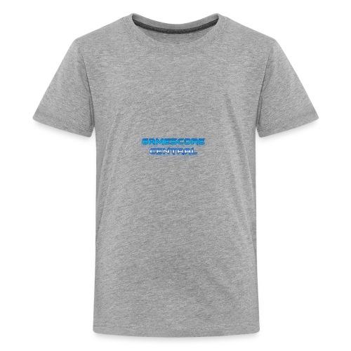 Gamescore Central Varsity Sweatshirt - Kids' Premium T-Shirt