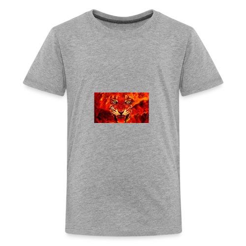 7fbe1c49be0657de183e7ae16a7cfa81 - Kids' Premium T-Shirt