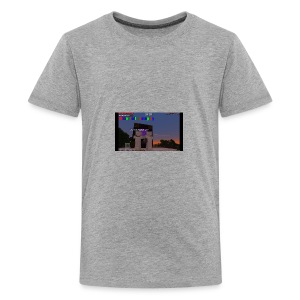 Gameplay portal - Kids' Premium T-Shirt