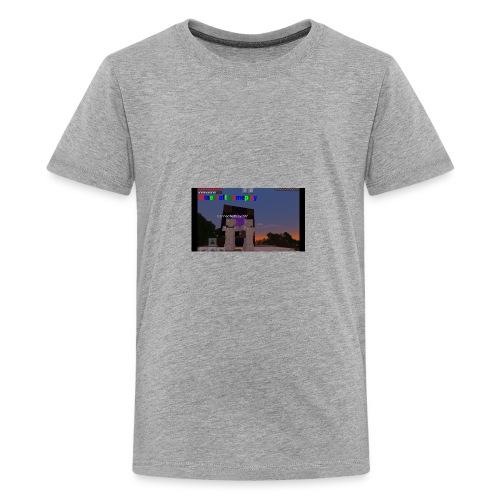 Gameplay portal - Kids' Premium T-Shirt
