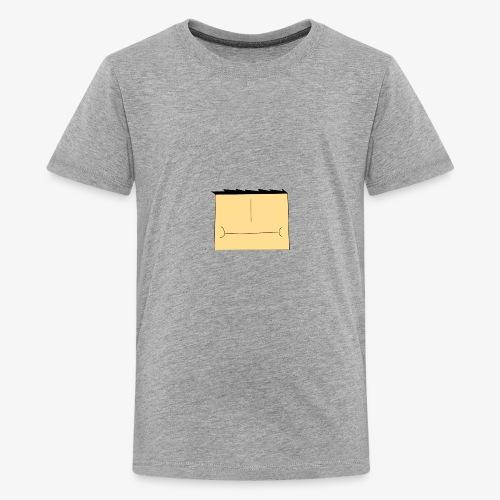 vig liam - Kids' Premium T-Shirt