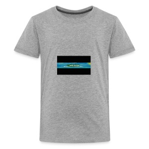 sethsnipes - Kids' Premium T-Shirt