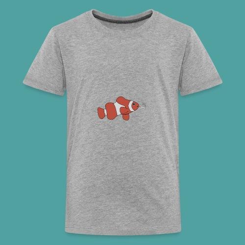 fisheye - Kids' Premium T-Shirt