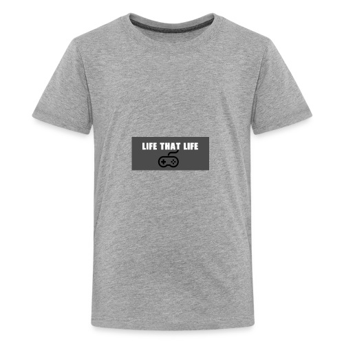 Life That Life - Kids' Premium T-Shirt