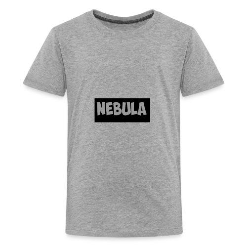 first shirt *crap* - Kids' Premium T-Shirt